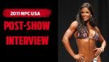 Interview with the Bikini Champ! thumbnail