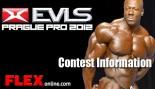 EVL Prage 2012 Pro Contest Information thumbnail