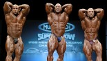 2013 Toronto Pro PreJudging Wrap Up thumbnail