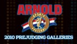 2010 ARNOLD CLASSIC MEN'S & WOMEN'S PREJUDGING GALLERIES thumbnail