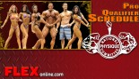 2013 Pro Qualifying NPC National Contests thumbnail