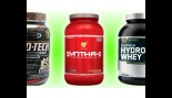 Save 10% on Select Protein Powders at the M&F Store thumbnail