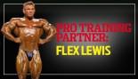 WANT CALVES LIKE FLEX LEWIS? thumbnail