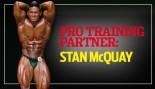 PRO TRAINING PARTNER: STAN MCQUAY thumbnail