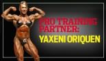 YAXENI ORIQUEN: AT LEAST 12 REPS thumbnail
