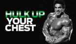 HULK UP YOUR CHEST thumbnail