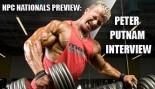 FLEXONLINE INTERVIEW: PETER PUTNAM thumbnail