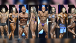 2017 Olympia Qualification Series thumbnail