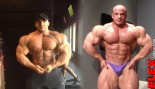 Big Ramy Update Four Weeks Out thumbnail