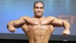 Raul Carrasco 2013 Toronto Pro Posing Routine thumbnail