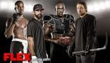 MuscleTech® Signs Mario Williams, José Bautista and Brad Richard thumbnail