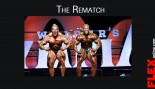 Jay Cutler & Phil Heath Going Head to Head on the Olympia Stage thumbnail