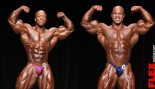 Shot-for-Shot: Rhoden vs. Martinez thumbnail