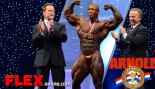 Shawn Rhoden Opts out of 2013 Arnold Classic thumbnail