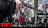 Shawn Rhoden Photo Shoot with Monsta Clothing thumbnail