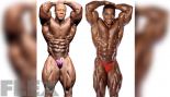 Virtual Posedown: Rhoden vs. Wheeler thumbnail
