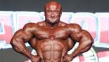 IFBB Pro Robert Piotrowicz Posing Routine at the 2013 Arnold Brazil thumbnail