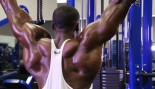 Rich Gaspari's Classic Physique V-Taper Workout thumbnail