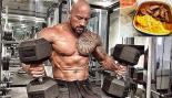 The Rock is Ready for 'Furious 8' thumbnail