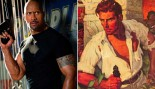 The Rock Set to Star in 'Doc Savage' Film thumbnail