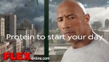 Protein In the Morning - Dwayne Johnson Commercial thumbnail