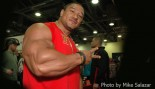 Roelly Winklaar to Compete in the 2013 Chicago Pro thumbnail