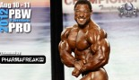 Finals Interview with Roelly Winklaar after the 2012 PBW thumbnail