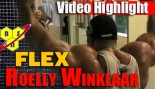 Bodypower Highlight - Roelly Winklaar Hits the Gym thumbnail