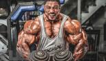 Six Shoulder Exercises for Monstrous Delts thumbnail
