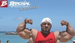 Winklaar Back and Arms 2 Weeks from Chicago Pro thumbnail