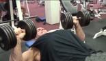 German Nationals Winner Roman Fritz Chest Workout thumbnail