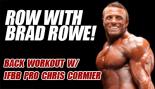 Row with Brad Rowe thumbnail