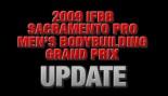 SACRAMENTO PRO GRAND PRIX UPDATE! thumbnail