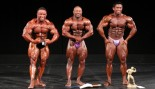 2010 IFBB SACRAMENTO PRO MEN'S 202 & BIKINI GRAND PRIX FINAL RESULTS thumbnail