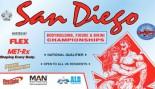 2010 NPC SAN DIEGO BODYBUILDING, FIGURE & BIKINI CHAMPIONSHIPS thumbnail