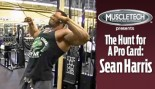 VIDEO: SEAN HARRIS - THE HUNT FOR A PRO CARD thumbnail