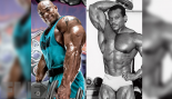 The Physiques and Journeys of Sergio Oliva Sr. and Jr. thumbnail