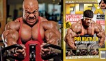 September 2013 Flex Magazine Issue Sneak Peek thumbnail
