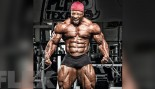 """Prosupps and IFBB Bodybuilder Shawn """"Flexatron"""" Rhoden Ink Industry-Changing Multi-Year Contract thumbnail"""