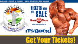 Sheru Classic Tickets On Sale Now thumbnail