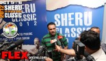 Sheru Classic Press Conference Release and Press Photos thumbnail