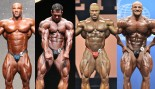 Bodybuilding's Biggest Names Sign With AMI/Weider thumbnail