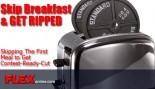 Skip Breakfast & GET RIPPED! thumbnail