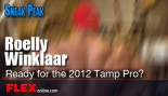 Will Roelly Winklaar Be Ready for Tampa thumbnail