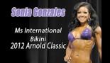Sonia Gonzales Wins Ms Iternational Bikini - Top 6 Placements thumbnail
