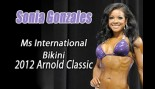 Sonia Gonzales Wins Ms Iternational Bikini - Top 6 Placements thumbnail