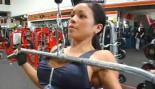 VIDEO: SONIA GONZALES PREPS FOR THE BIKINI O thumbnail
