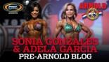ARNOLD BLOGS: SONIA & ADELA thumbnail