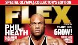 Flex Magazine Sep 2012 Issue Preview thumbnail