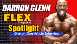 One on One with Nationally Ranked NPC Amateur Darron Glenn thumbnail